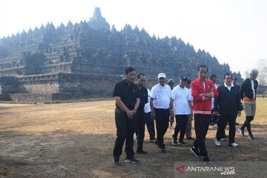 Luhut: Pariwisata Indonesia rugi 500 juta dolar AS karena COVID-19