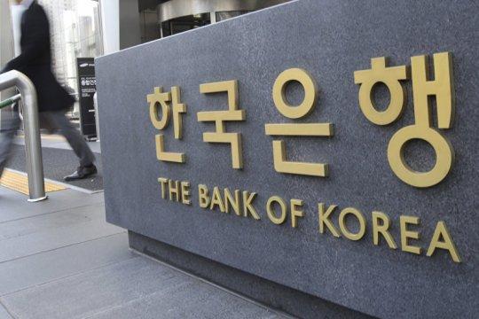 Bank sentral Korea Selatan tahan suku bunga acuan di 1,50 persen