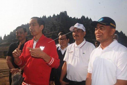 Rencana pengembangan lokasi wisata Borobudur Page 4 Small