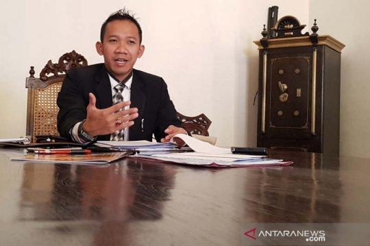 Pengusaha penggugat Wali Kota Semarang mengadu ke kejaksaan
