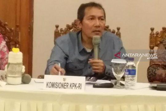 Saut: Pimpinan KPK harus berintegritas dan independen