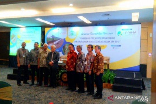 Bungaran Saragih: pertanian berkelanjutan harus diterapkan