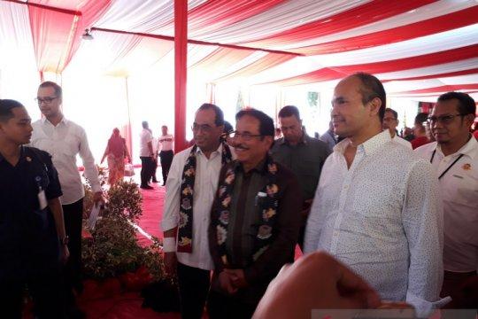 Luhut harapkan tidak ada provokasi atas pembangunan Bandara Kediri