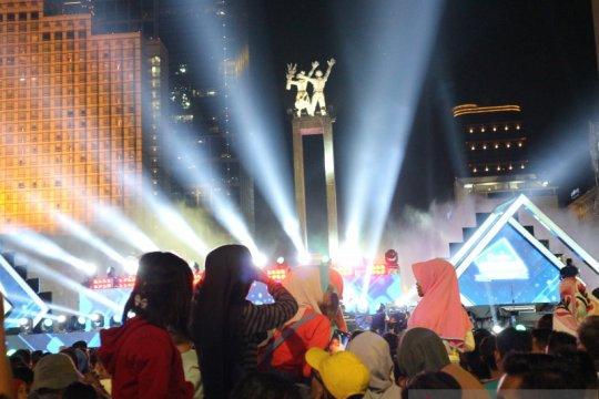 Warga ingin kegiatan serupa Jakarta Muharram Festival digelar rutin