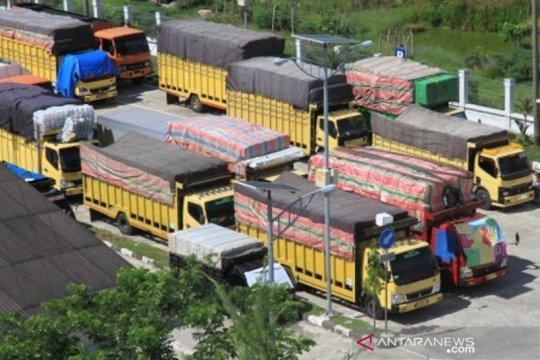 Pelayaran Sinabang-Meulaboh Aceh dihentikan akibat cuaca buruk