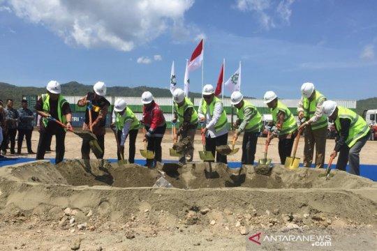 Pembangunan pusat logistik diharapkan tarik investasi ke Aceh
