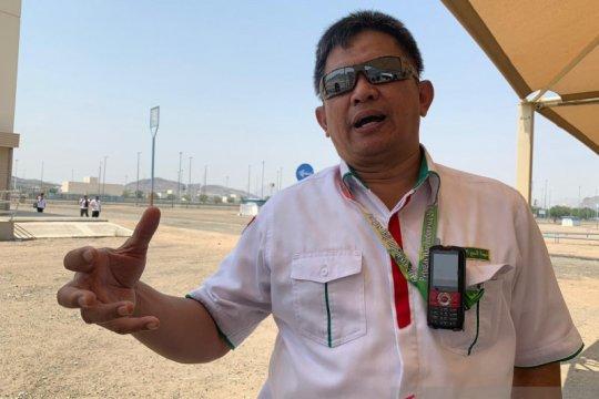 Jamaah haji hilang asal Palembang belum ditemukan