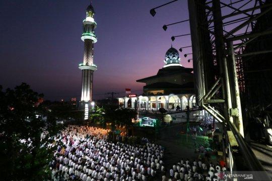 MUI ajak umat Islam berdoa di malam Tahun Baru 1442 Hijriah