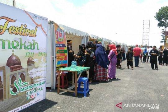 Padang Panjang gelar festival serambi mekah