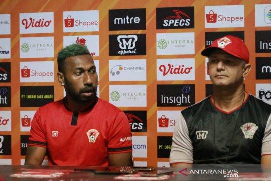 Gomes klaim siapkan strategi khusus untuk taklukkan Madura United
