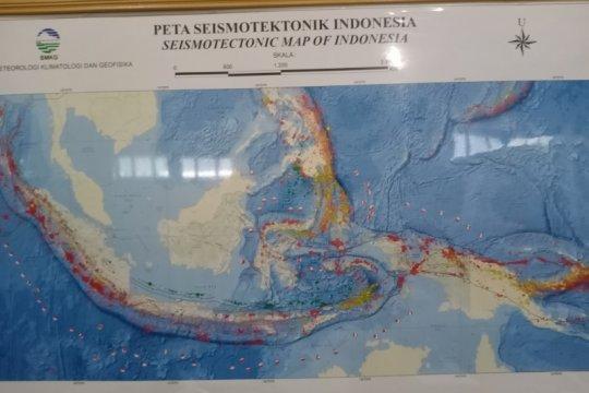Gempa magnitudo 4,1 guncang Labuan Bajo NTT