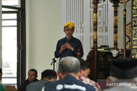 Muhammadiyah komitmen bantu pemulihan bencana di Sulteng