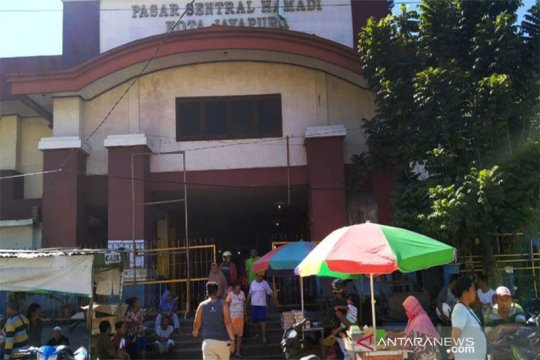 Papua Terkini - Aktivitas masyarakat Jayapura kembali normal