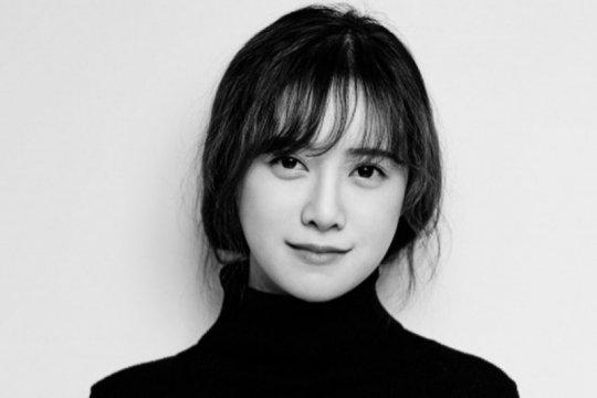 Ku Hye-sun akan terbitkan novel di Indonesia