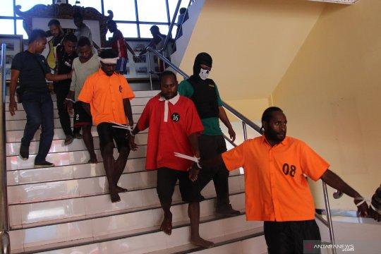 Papua Terkini - Polres Fakfak kesulitan peroleh saksi kerusuhan