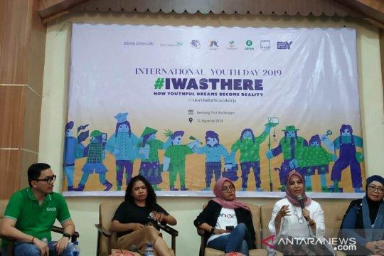 Internasional Youth Day angkat isu pekerja muda