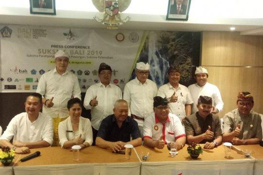 """Suksma Bali selenggarakan kegiatan """"World Cleanup Day"""""""