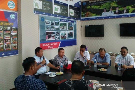 BNNP Aceh gandeng BUMN untuk cegah penyalahgunaan narkoba