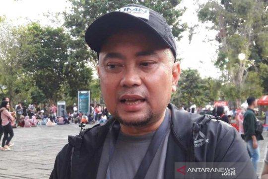 250 personel polisi amankan konser Westlife di Borobudur