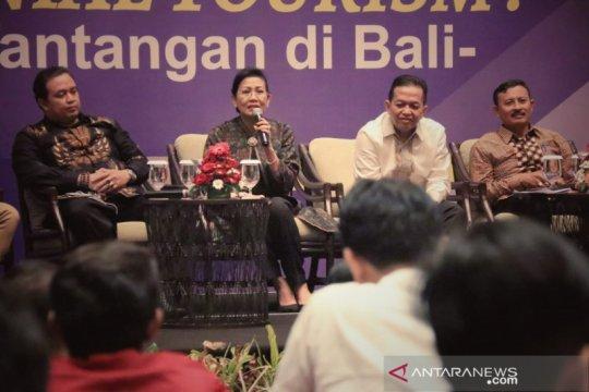 Dekranasda Bali ajak generasi milenial bangkitkan industri mode