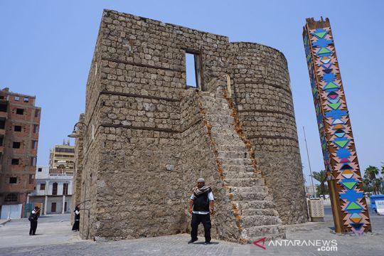 Kota Tua Jeddah