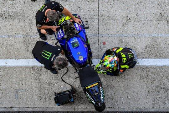 Rossi janjikan sesuatu yang baru tahun depan