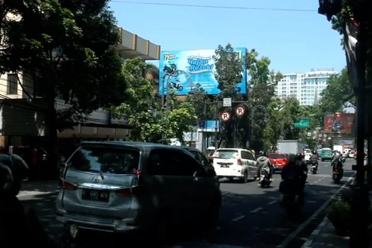 BPPD Kota Bandung berlakukan sistem ring untuk pajak reklame
