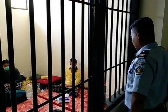 Imigrasi Tasikmalaya deportasi 3 WNA Taiwan
