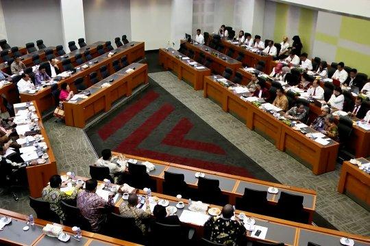 Banggar DPR-RI sepakat terima realisasi APBN 2018