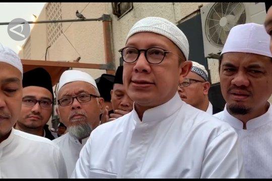 Menteri Agama mengenang KH Maimoen Zubair
