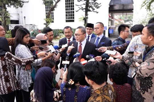 Jadi oposisi, PAN dukung kebijakan pemerintah