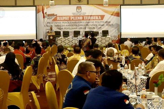"KPU rumuskan ""E-Rekapitulasi"" untuk Pilkada serentak 2020"