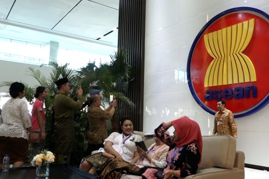 Mengenal bangunan baru Sekretariat ASEAN