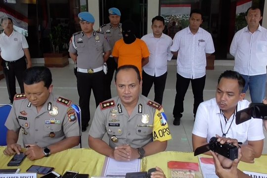 Polresta Barelang ungkap OTT rekomendasi BBM nelayan