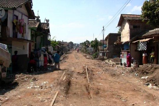 PT KAI pastikan reaktivasi jalur KA Cibatu-Garut rampung akhir 2019