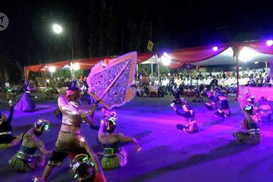 Cilegon Ethnic Carnival selipkan pesan persatuan lewat keragaman budaya