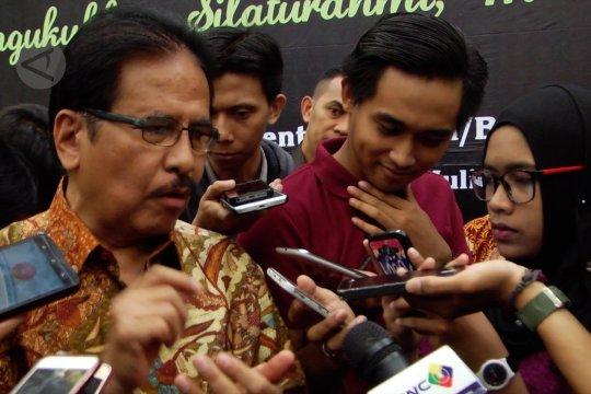 Kalimantan Timur calon ibu kota baru
