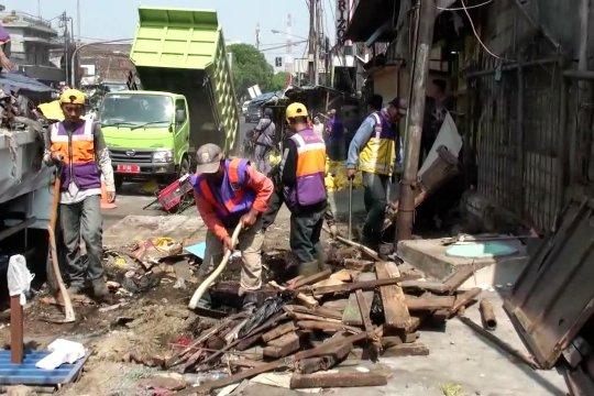 Pemkot Bandung tata PKL Cicadas