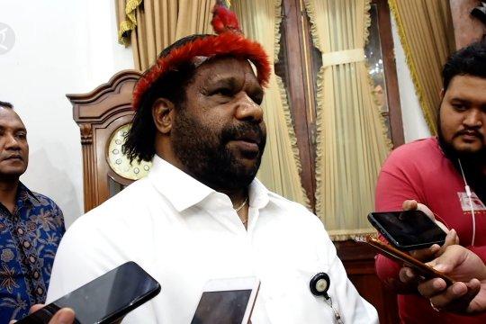 Presiden akan dengarkan aspirasi warga Papua & Papua Barat