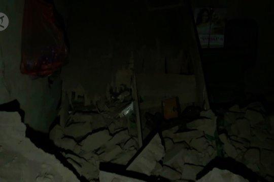 Puluhan rumah di Kabupaten Pandeglang rusak akibat gempa