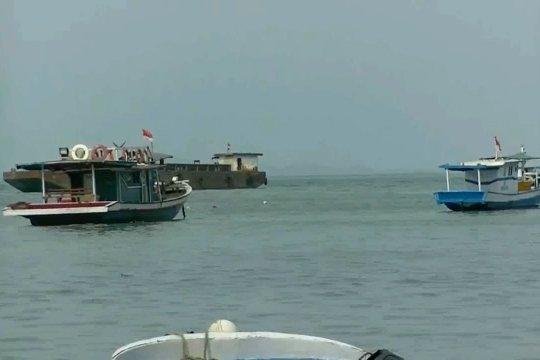 Ratusan kapal nelayan di Banten belum punya legalitas