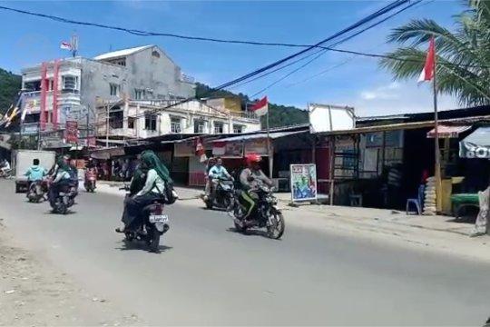 Papua Terkini - Situasi Abepura terkini pasca ricuh