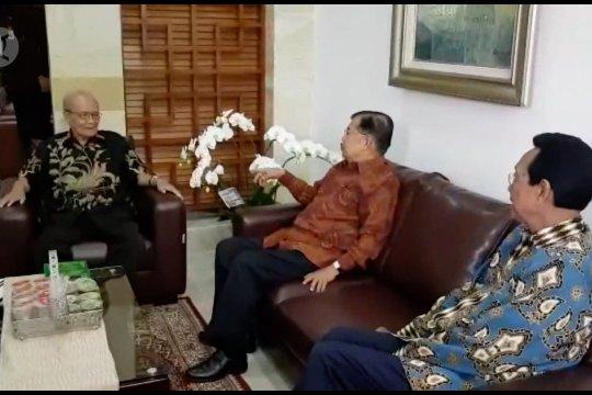 Sosok ideal menteri Jokowi di mata Buya