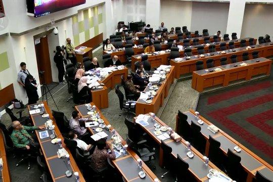 Banggar DPR - Pemerintah bahas RUU APBN 2020
