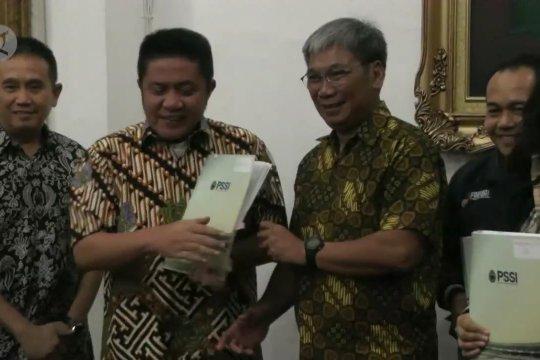 Palembang & Surabaya didaftarkan jadi tuan rumah Piala Dunia U-20