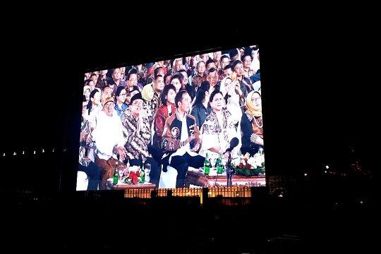 Pascagempa, warga dihibur lagu Didi Kempot di Istana Merdeka