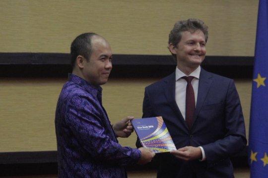 Peluncuran Blue Book 2019 ASEAN-Uni Eropa