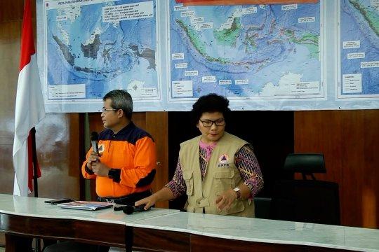 Perlunya shelter di daerah rawan gempa dan tsunami