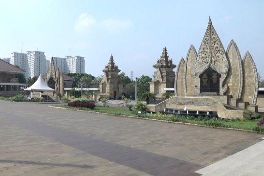 Taman Makam Pahlawan Kalibata hampir penuh