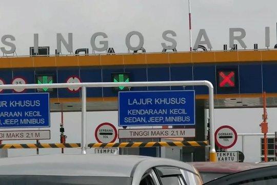 Tol Mapan berlakukan tarif mulai 9 Agustus